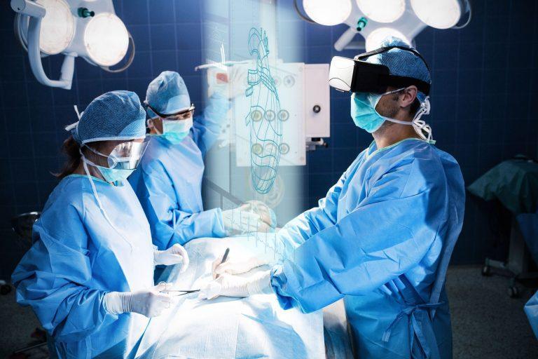 healthcare-vr