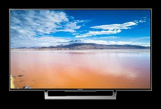 LG 50″ 4K UHD HDR LED