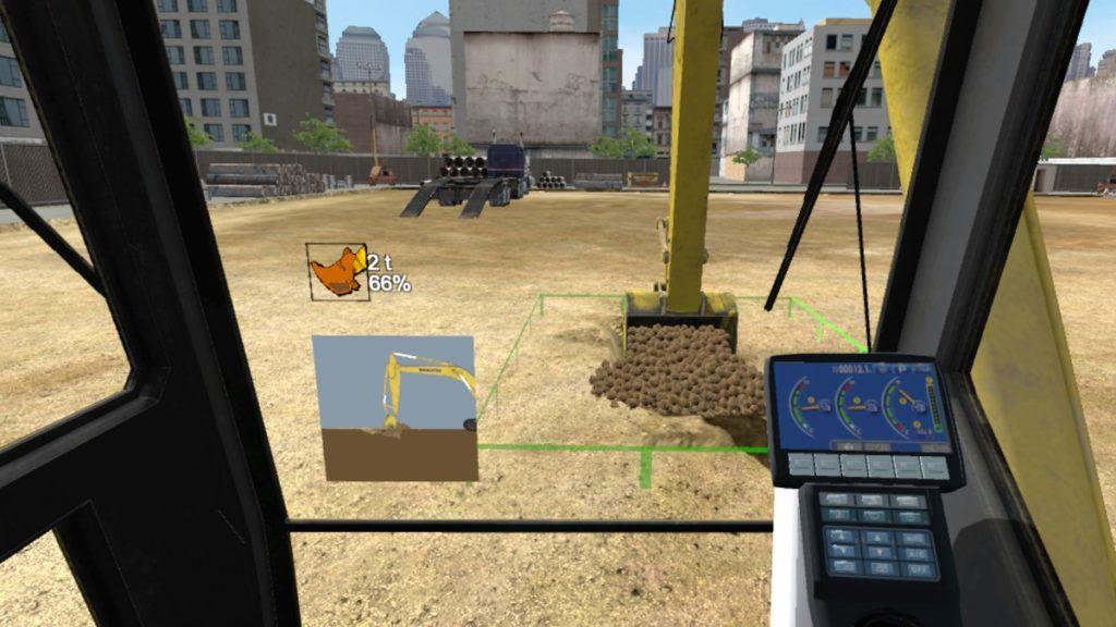 Worksite-VR