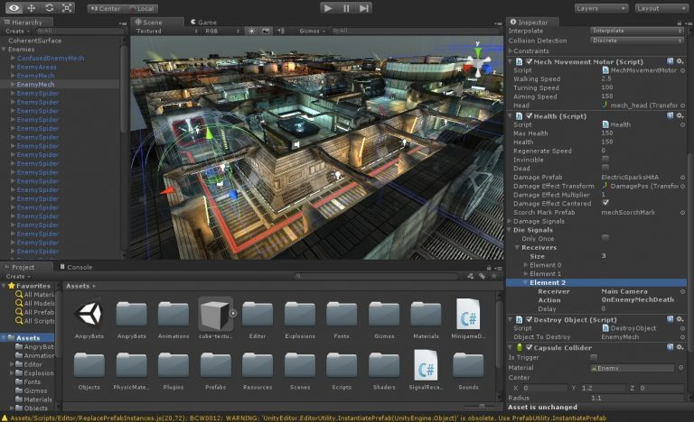 Exciting Things Coming to Unity for VR and AR with AI