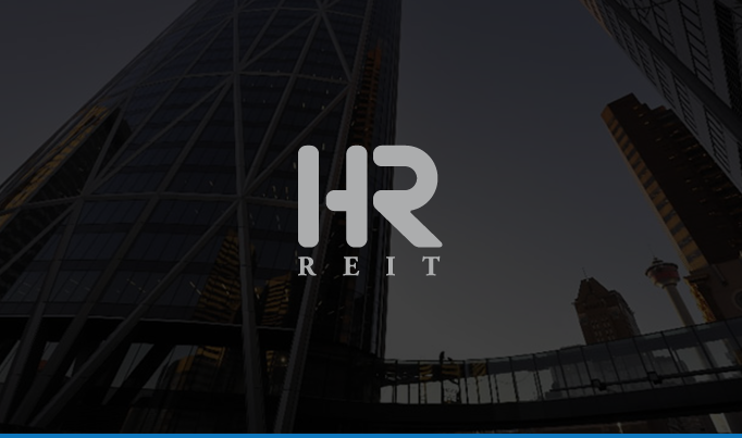 H&R Reit