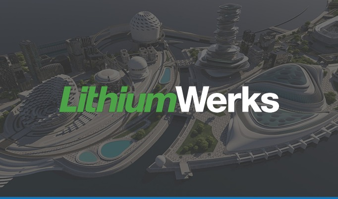 Lithium Werks