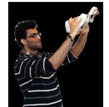 3D MODELER
