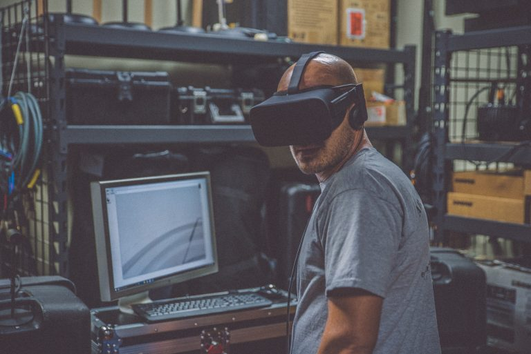 vr-workplace