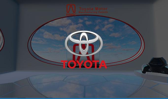 Toyota Motors Manufacturing Canada