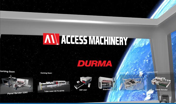 Access Machinery