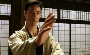 The-Matrix-Kung-Fu